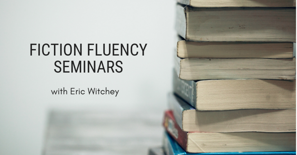 fiction fluency
