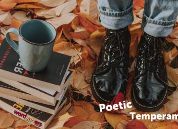Poetic Temperaments