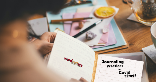 Journaling Practices for Covid Times